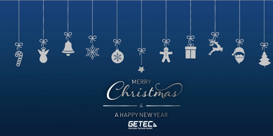 Christmas Greetings from GETEC