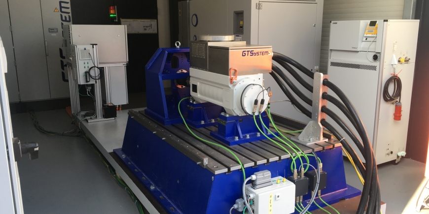 GETEC Getriebe Technik GmbH (Germany) New Energy Testing Capability available for Europe market