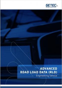 GETEC Road Load Data