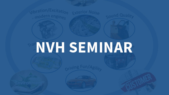 NVH Seminar
