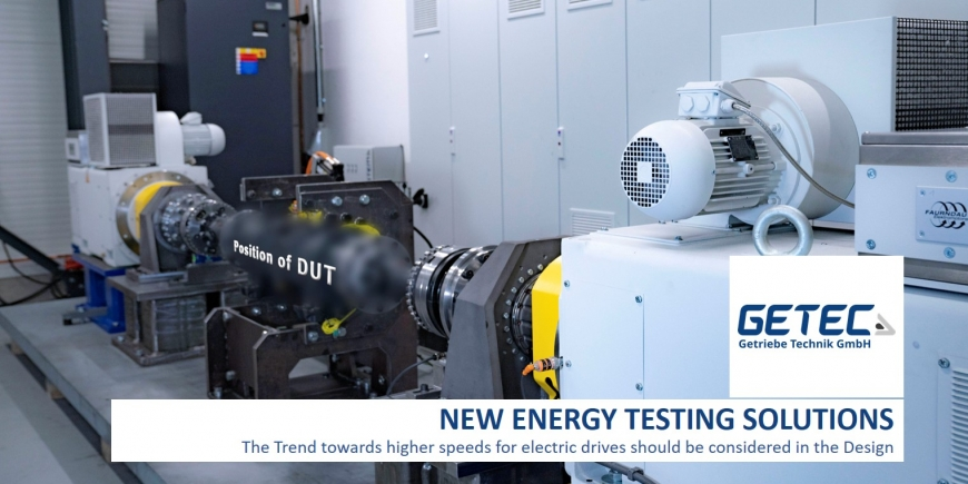 NEW ENERGY TESTING SOLUTIONS